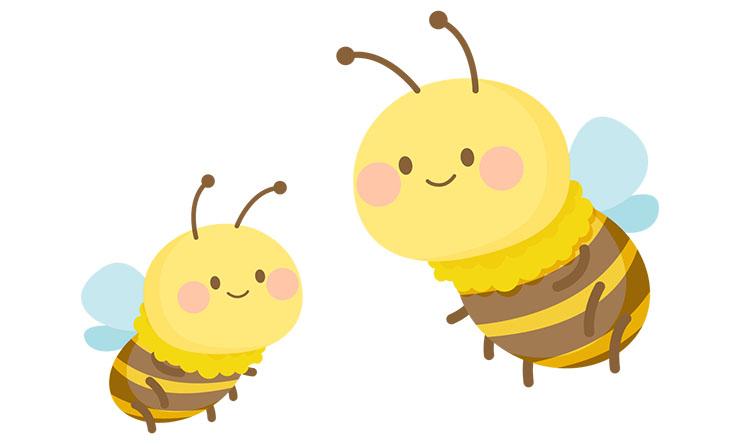 自分でハチ駆除を行うときの注意点