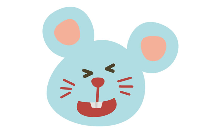 ネズミが嫌いなもの